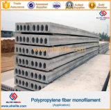 Pp Engineering Fibre voor Cement