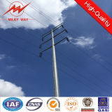 10m 2.5kn Electrical Transmission Pole