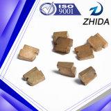 Bucha Especial-Shaped aglomerada da estrutura do ferro da metalurgia de pó
