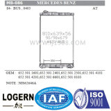 벤츠 Bus/0405'84- Mt 6525011601를 위한 MB-086 자동차 부속 방열기