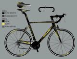 Frc 73、Roadbikeの合金、20sp
