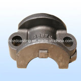 OEM Investment Steel Casting para Construction Machine
