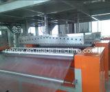 Machine van de Uitdrijving van de Film van de Bel van de Isolatie van de Lagen van het Type van brug de Multi