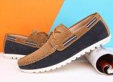 Müßiggänger-Mann-Schuh