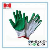 De beste die Fabrikant van de Prijs in Vietnam tot 100% Katoenen Handschoenen van de Tuin wordt gemaakt