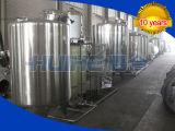 Chaîne de production remuée de yaourt à vendre