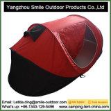 Однослойная стеклоткань Поляк дешево хлопает вверх ся шатер