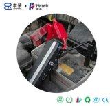 Hors-d'oeuvres de saut de caisse en métal pour l'essence 12V et le diesel