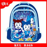(KL1011)男の子のフットボール袋の子供のエヴァのランドセル