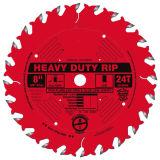 """8 """"Heavy-Duty Rip lámina Wookworker hojas de sierra"""