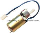Bomba de combustível elétrica personalizada Prata-Branca dourada do carro da cor para OEM Suzuki 15110-63b00, 15110-63810 Mitsubishi-Lancer Wf-3401