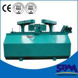 Máquina de la flotación de la planta de la reducción de China, precio de la máquina de la flotación