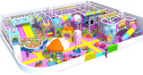Ocean Ball Tube Sliding Indoor Playground Amusement Park