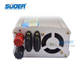Suoer 1000W DC 12V AC 220V車力インバーター(SFA-1000A)