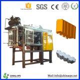 Máquina moldando da forma plástica automática nova do EPS da máquina da espuma do EPS