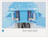 Spalte-Auto-Hebevorrichtung des Qualitäts-hydraulischen Aufzug-zwei (AAE-TPC340S)