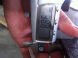 contre-plaqué de treillis métallique 5X10 pour Van Floor