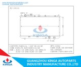 Radiateur de Mazda brasé par ingénieur de véhicule pour OEM Zl01-15-200/Zl01-15-200A/D