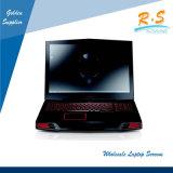 Oberseite verkauft normalerweise weißes glattes 1366*768 LCD Bildschirmanzeige-Panel