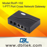 RoIP 102 Intercom System / (Radio over IP) Talkback