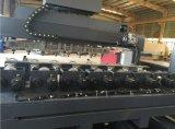 Tisch, der CNC-Flach-Rotierende hölzerne Gravierfräsmaschine mit Cer verschiebt