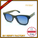 2015 Unisex-Sunglasses Wood Eyeglass met FDA&CE (FX15067)
