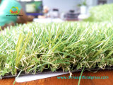 家の緑のための人工的な草8年の保証の