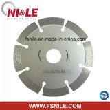 Diamant segmentierte Kreisschaufel für Stein (114mm)