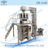 Vertikaler Teebeutel-Verpackungsmaschine-Mikrocomputer Multifunktions