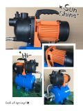 (Sdp600-1) Pomp van het Nut van het Huishouden van het Roestvrij staal voor de Irrigatie van de Tuin