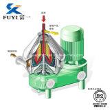 Qualität Disc Stack Centrifuge für Crude Oil