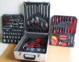 Trousse d'outils chaude du Vente-Professionnel 186PCS Kraft avec le cas en aluminium