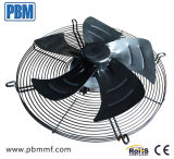 ventilador axial industrial das lâminas do Ec-AC 5 de 450mm