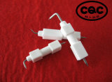 Alto Alumina Ceramic Spark Electrode per Gas Cooker
