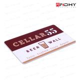 Bedruckbare RFID Namenskarte für Schulen