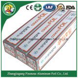 Фольга домочадца алюминиевая для контейнера еды (FA306)