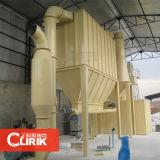 Machine de meulage de meulage complète de poudre de quartz de matériel