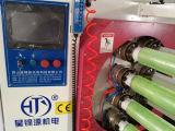 Máquina lateral adesiva do cortador do rolo enorme da alta qualidade