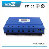 het ZonneControlemechanisme van de Lader 80A-100A MPPT voor het Systeem van de Straatlantaarn
