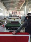 Preis PC Strangpresßling-Gepäck-Blatt-Maschine Taiwan-Quality&China