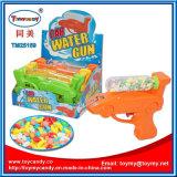Конфета игрушки пушки воды модели автомобиля Lamborghini смешивания 4 цветов