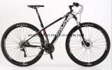高品質ギヤシステムが付いている熱い販売の2016年の山の自転車
