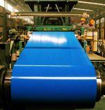 Высокое качество Prepainted гальванизированная стальная катушка для здания PPGI