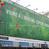 PVC de encargo Vinyl Banner de Outdoor Advertizing con Digital Printing