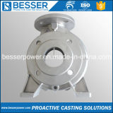 304/316 / 1.4308 / CF8 / CF8M en acier inoxydable cire perdue investissement Pompe moulage de précision