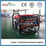 generatore portatile della benzina raffreddato aria 3kw