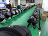 Promocional LED Par Can Etapa impermeable 24 X15W LED PAR