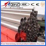 Roestvrij staal Gelaste Pijp AISI 304/Buis met Prijs EXW