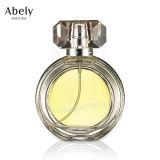 frascos de vidro do perfume 100ml desobstruído original com atomizador do perfume