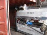 Macchina piegatubi W12-20X4000 dei rulli della lamiera sottile 4